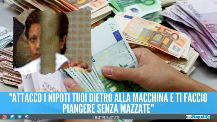 Maria Licciardi punì la compagna della nipote con coltellate e minacce
