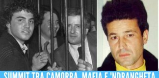Morte del figlio di Raffaele Cutolo, il 'boss dei boss' coinvolto nell'omicidio