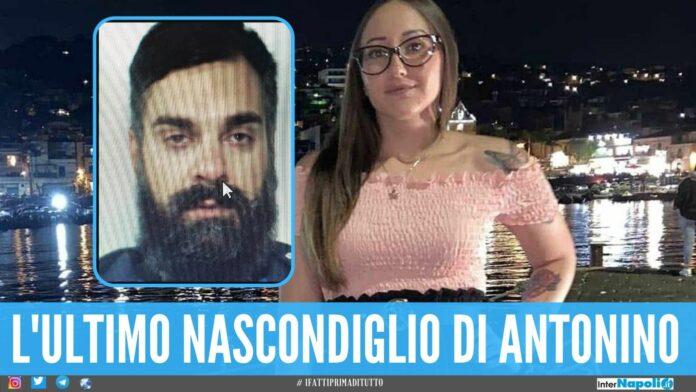 Ritrovato l'ex fidanzato di Vanessa, Antonino si è suicidato nel casolare
