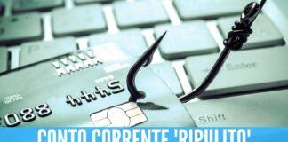 Rubano 10mila euro con la mail 'trabocchetto', denunciati 2 giovani di Napoli