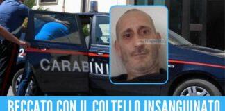 Tentata rapina al 23enne finisce nel sangue, arrestato a Napoli