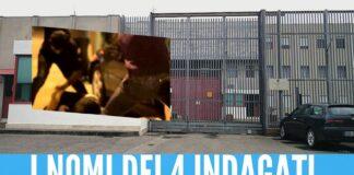 Vincenzo Bronzino Tentato omicidio nel capannone, si costituisce il quarto indagato di Napoli