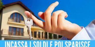 Truffa della casa vacanze sul noto sito, denunciata 30enne di Napoli
