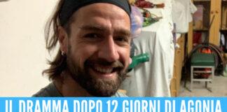 Dramma in provincia di Caserta, Ivan muore a 34 anni dopo l'incidente sul posto di lavoro
