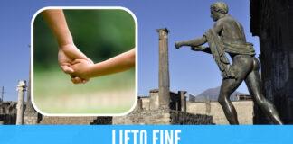 Tempio di Apollo, scavi di Pompei