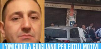 Carmine ucciso per futili motivi a Giugliano, Di Nardo a processo ma viene scarcerato