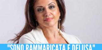 Marilisa Taglialatela Scafati lascia Fratelli d'Italia