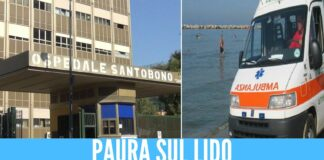 mondragone mare santobono