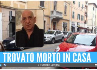 Nicola morto mentre era ai domiciliari, l'uomo di Napoli trovato senza vita dai familiari