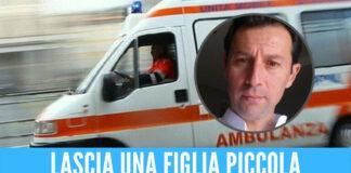 Tragedia sul lavoro nel Napoletano, Andrea muore schiacciato dal tir a 36 anni