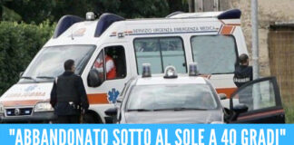 """Dramma a Catania, morto 14enne disabile. Arrestata la madre: """"L'ha abbandonato sotto il sole"""""""