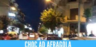 Choc ad Afragola, bimbo portato via in auto da sconosciuti: ricerche in tutta la provincia di Napoli [Fonte foto: Edizione Napoli]