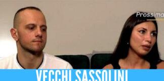 Stefano Sirena e l'ex fidanzata Manuela Carriero