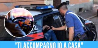 Abusi sessuali su una minorenne a Salerno, arrestato 17enne a Napoli