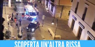 Rissa tra famiglie di Napoli ad Agropoli, identificati i partecipanti