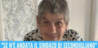 Luisa Capozzi, conosciuta da tutti come Luisina