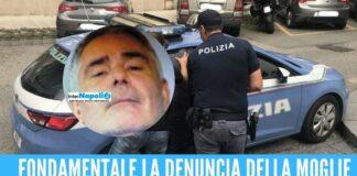 Arrestato Salvatore Cuccaro a Barra, blitz armato in casa del parente