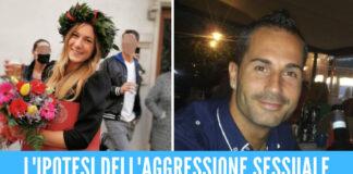 Chiara Ugolini ed Emanuele Impellizzeri, il presunto assassino