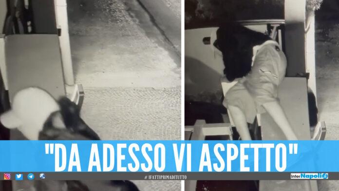 Tentano di rubare in un'abitazione a Giugliano, lo sfogo del proprietario: «È la terza volta»