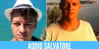 Lacrime e dolore in provincia di Napoli per Salvatore, il 27enne stroncato da un malore sui go kart