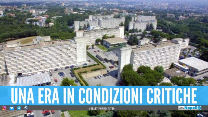 Sospiro di sollievo a Napoli, migliorano le condizioni delle 3 giovani mamme positive al Covid