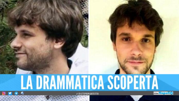 Giacomo Sartori morto a 29 anni, trovato il corpo del ragazzo scomparso a Milano