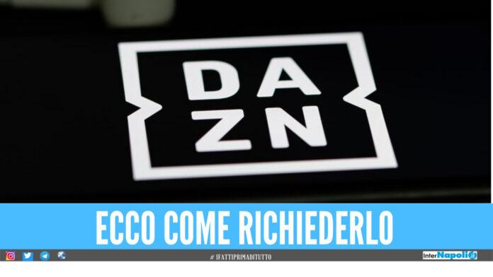Problemi su Dazn durante Sampdoria-Napoli, pronto il rimborso ai tifosi