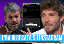 Luca Argentero e Stefano De Martino