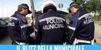 Polizia Municipale, foto di repertorio