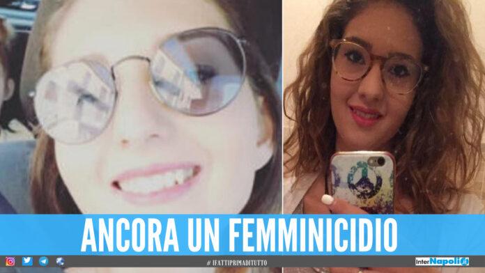 Alessandra uccisa a 21 anni, trovato morto il killer della giovane madre