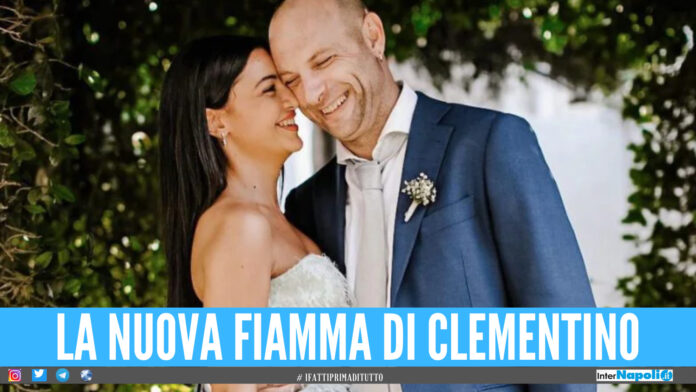 Martina Difonte, Clementino presenta la sua nuova fidanzata: «È la mia vita»