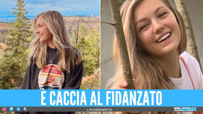 Morta Gabby Petito, il corpo dell'influncer di 22 anni trovato in una foresta