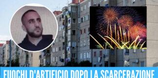 Afragola. Accusati di 11 rapine, scarcerati Pirozzi e Fusco: furono arrestati dopo un rocambolesco inseguimento