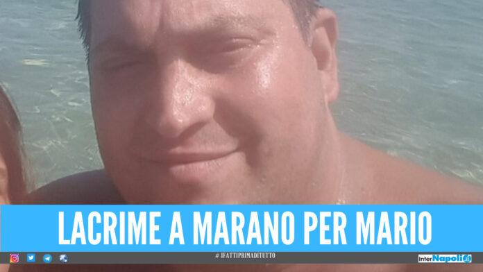 Mario Giarra