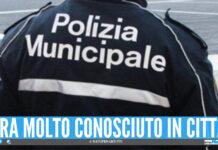 casoria polizia municipale