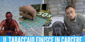 Fermato Gaetano Scutellaro