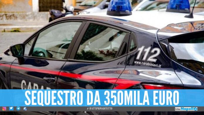Rifiuti, mazzette in cambio di appalti e 'tesori' nella valigia: 3 indagati in provincia di Napoli