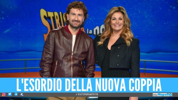 Alessandro Siani nuovo conduttore di 'Striscia la Notizia', l'esordio tra risate e polemiche