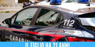 Trova la marijuana nella camera del figlio, madre chiama i carabinieri e lo fa arrestare