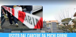 Omicidio a Cesa, ucciso 36enne di Casandrino: arrestato l'aggressore di Angelo