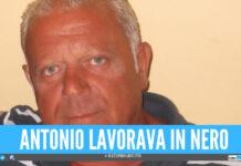 Antonio Vasto