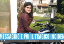 """""""Papà sto arrivando"""", poi la terribile tragedia: Giulia morta a 100 metri da casa"""