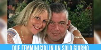 Lite finisce in tragedia, Sonia uccisa dal marito durante una lite: lascia due figli