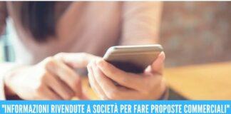 Garante per la Privacy Attenzione al microfono sempre acceso sullo smartphone
