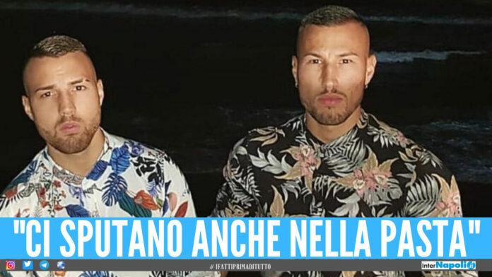 I fratelli Bianchi