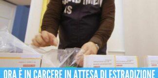 In fuga da Napoli a Cannes, arrestato il latitante 'boss dei farmaci'