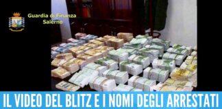 Inondavano le strade di Napoli con la cocaina del Sudamerica arrestati 18 narcos