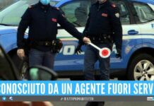 Investe un minorenne ma non si ferma a soccorrerlo, denunciato 55enne a Napoli
