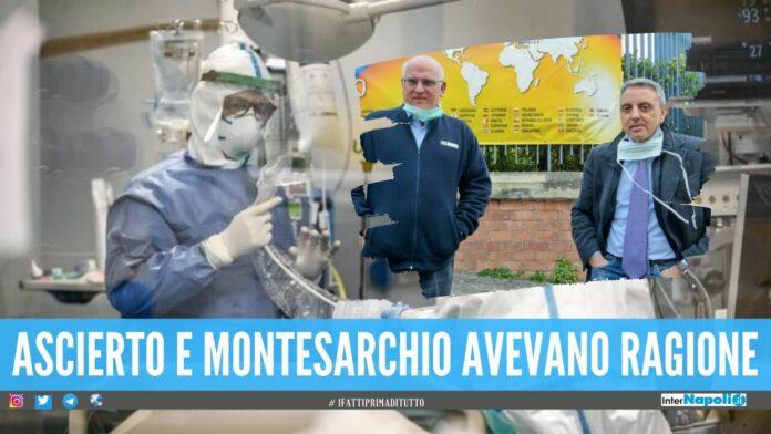 L'Aifa autorizza un altro farmaco contro il covid, premiata la ricerca napoletana