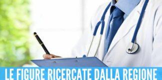La Regione Campania assume gli specializzandi, firmata la delibera